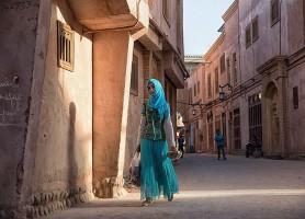 Kashgar: une ville mythique de la route de la soie