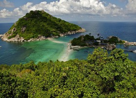 Ko Tao: une incursion dans un paradis thaïlandais