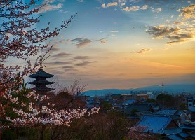 Kyoto: l'impressionnant patrimoine culturel japonais!
