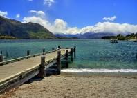Lac Wanaka