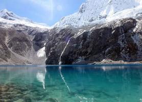 Laguna 69: le fascinant paradis péruvien