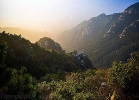 Lushan: découvrez la montagne des Muses!