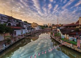 Malacca: la glorieuse cité historique de la Malaisie