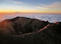 Mont Agung