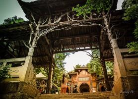 Mont Qingcheng: au cœur de là où le taoïsme a vu le jour!