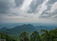 Mont Qingcheng