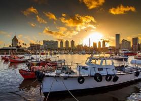 Montevideo: une ville métropolitaine d'une beauté rare