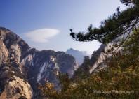 Mont Huashan