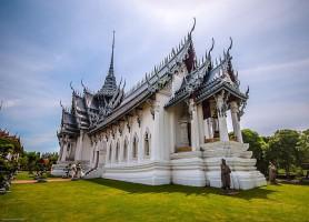 Muang Boran: un bel ornement de la Thaïlande