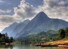 Muang Ngoi: découvrez ce merveilleux coin de terre