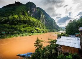 Nong Khiaw: explorez un village hors du temps