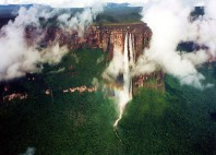 Parc national Canaima