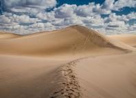Parc national Mungo
