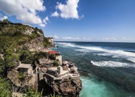 Plage de Blue Point: découvrez la plage des dieux