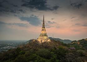 Province de Phetchaburi : une constellation d'attractions