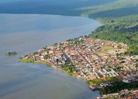 Saint-Laurent-du-Maroni: la sève touristique guyanaise!