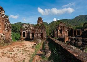 Sanctuaire de Mỹ Sơn: témoignage culturel de la civilisation Cham