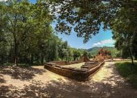 Sanctuaire de Mỹ Sơn