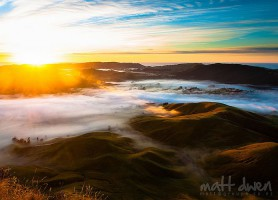 Te Mata Peak: l'irrésistible colline qui vous fera rêver!