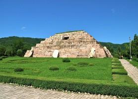 Tombes de Koguryo: restes d'une communauté de la nuit des temps