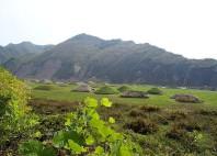 Tombes de Koguryo