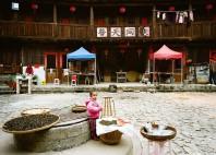 Tulou du Fujian
