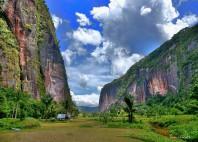 Vallée de Harau