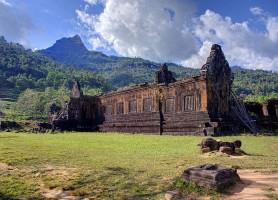 Vat Phou: découvrez le temple de la virilité