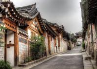 Village Hanok de Jeonju