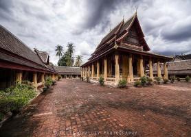 Wat Si Saket: le séduisant temple bouddhiste
