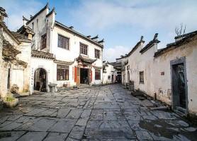 Xidi: l'héritage vivant de la dynastie Ming