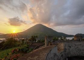 Îles Banda: une ville aux mythiques îles