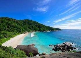 Îles Similan: découvrez ce merveilleux coin de la Thaïlande
