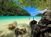 Îles Surin