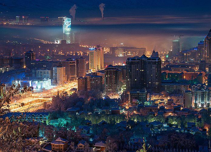 almaty kazakhstan lieux d 39 int r t que faire et que visiter. Black Bedroom Furniture Sets. Home Design Ideas