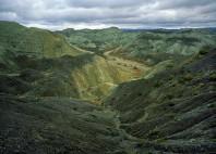 Parc national Altyn-Emel