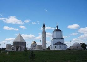 Bolgar: même les anges n'y résistent guère