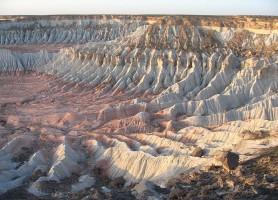 Canyon de Yangykala : un paysage sensationnel en plein désert