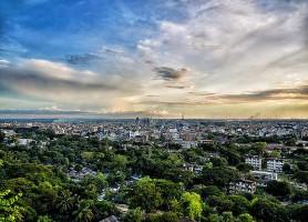 Chittagong: la prestigieuse cité balnéaire