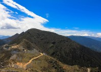 Col de Chele-La