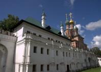 Couvent de Novodievitchi
