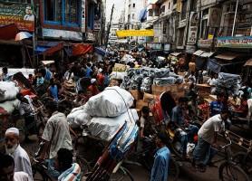 Dacca: découvrez la capitale et le cœur du Bangladesh