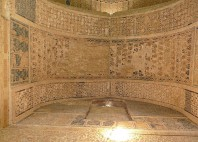 Dôme de Soltaniyeh