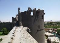 Forteresse de Diyarbakır