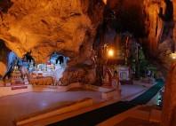 Grottes de Pindaya