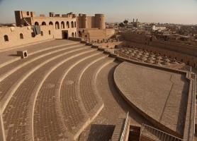 Herat: une cité aux attractions extraordinaires