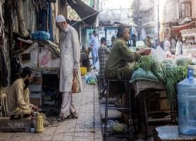 Karachi: une ville gigantesque aux attraits captivants