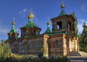 Karakol : la cité enchanteresse du Kirghizistan