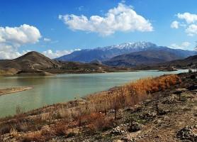 Lac Hanna: découvrez cette merveille cachée