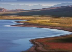 Lac Tuzkol: découvrez ce précieux don des dieux